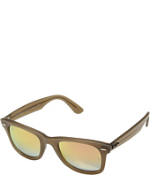 Ray-Ban - Wayfarer Ease RB4340 50mm