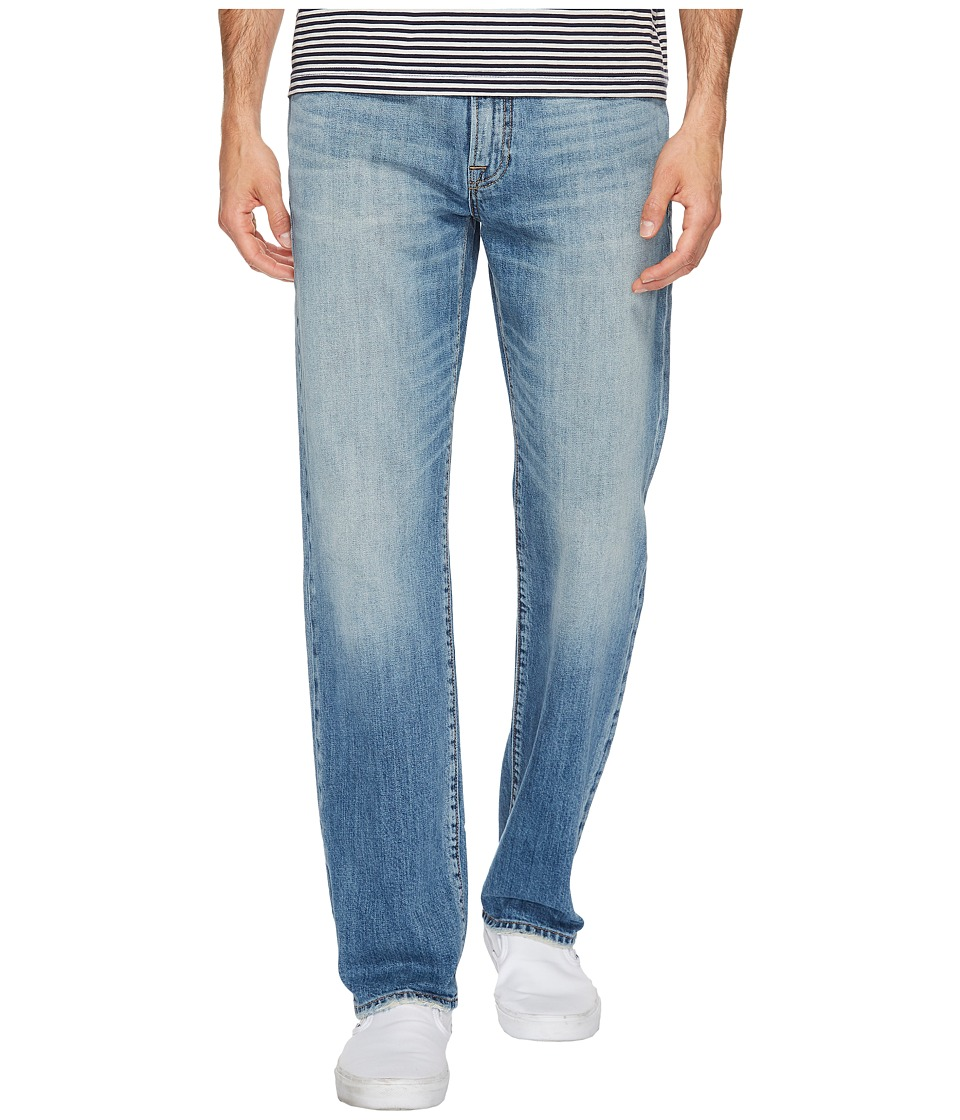 Lucky Brand 363 Vintage Straight in Paradise Valley (Paradise Valley) Men