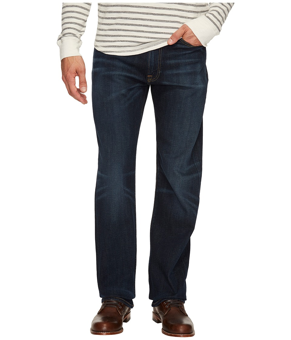 Lucky Brand - 363 Vintage Straight in Alamo