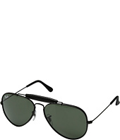 Ray-Ban - RB3422Q Craft Outdoorsman 58mm