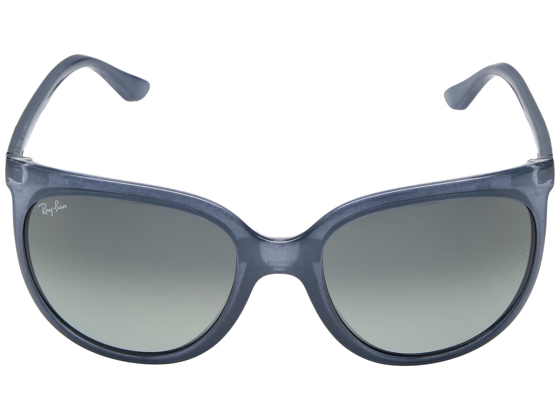 2f7e19fc5cd Ray Ban Womens Rb4126 57mm Cats 1000 Sunglasses « Heritage Malta