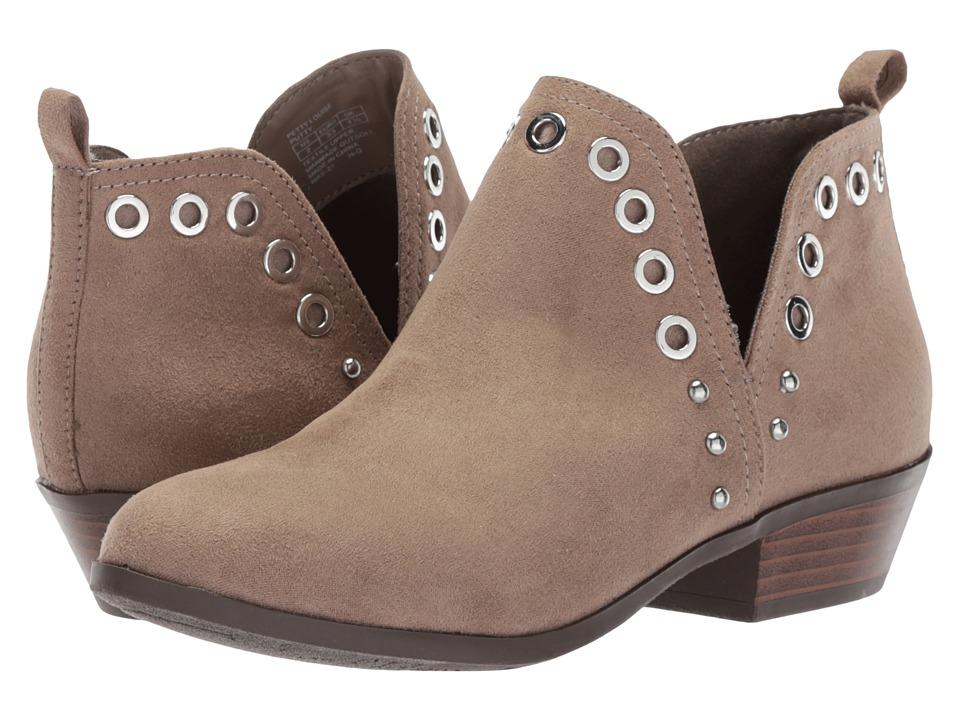 Sam Edelman Kids Petty Louise (Little Kid/Big Kid) (Gray) Girl's Shoes