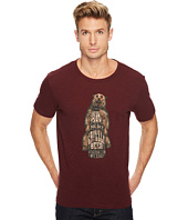 Lucky Brand - India Paw Ale Graphic Tee
