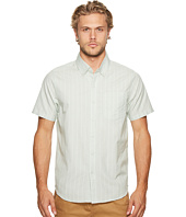 Captain Fin - Verticool Short Sleeve Woven Top
