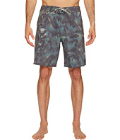 Captain Fin - Camolot Boardshort