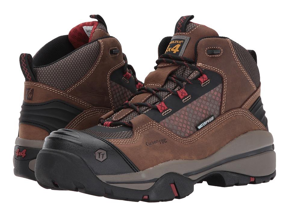Carolina - EXT 5 Waterproof Carbon Composite Toe Hiker CA4551
