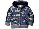 Splendid Littles Camo Hoodie (Infant)