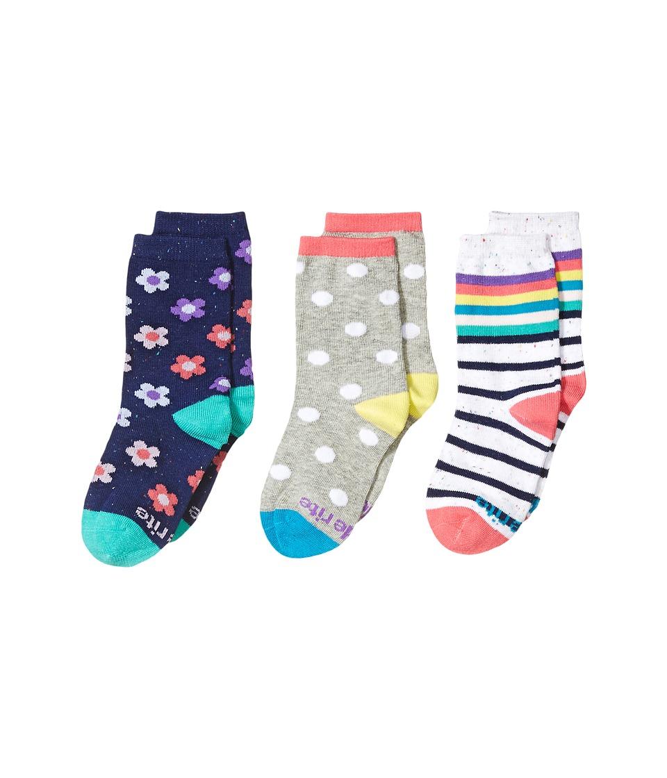 Stride Rite Diane (Toddler) (Multi) Girls Shoes