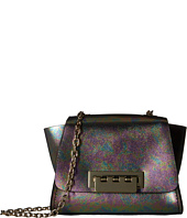 ZAC Zac Posen - Eartha Iconic Mini Crossbody - Abalone