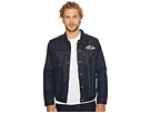 Levi's(r) Mens Ravens Sports Denim Trucker