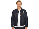 Levi's(r) Mens Chiefs Sports Denim Trucker