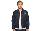 Levi's(r) Mens Rams Sports Denim Trucker
