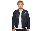 Levi's(r) Mens Lions Sports Denim Trucker