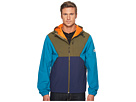 Penfield Penfield - Cochato Color Blocked Jacket