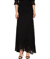FUZZI - Long Multi Tulle Skirt