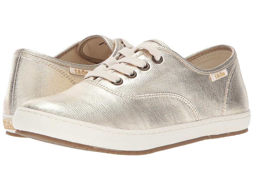 Taos Footwear Guest Star (Gold) Women