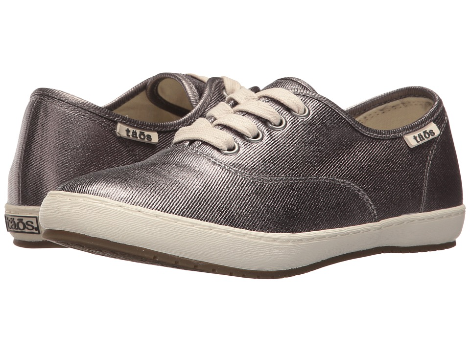 Taos Footwear Guest Star (Pewter) Women