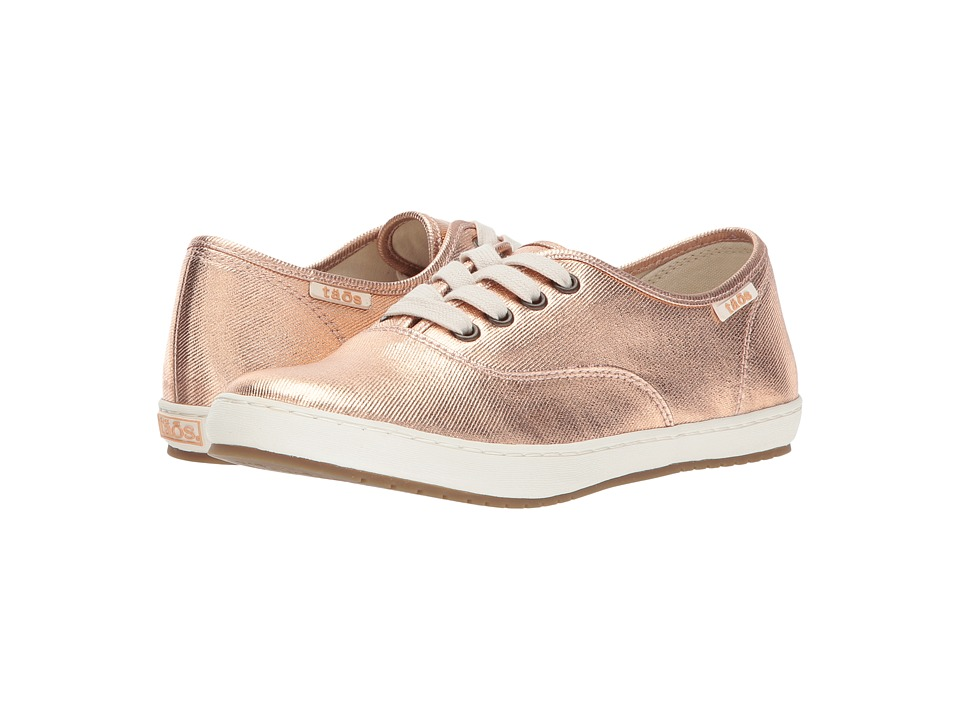 Taos Footwear Guest Star (Rose Gold) Women