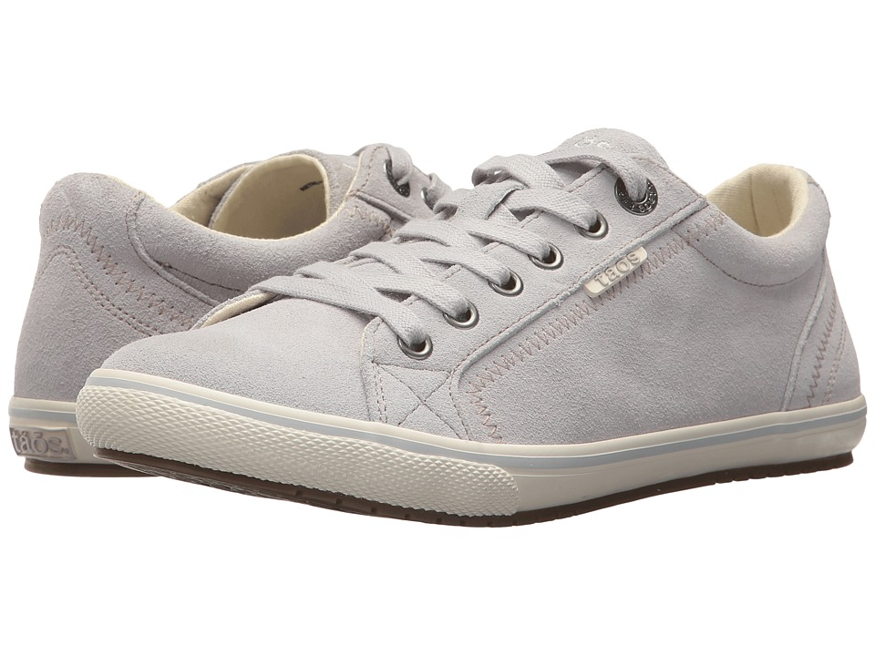 Taos Footwear Retro Star (Ice Suede) Women