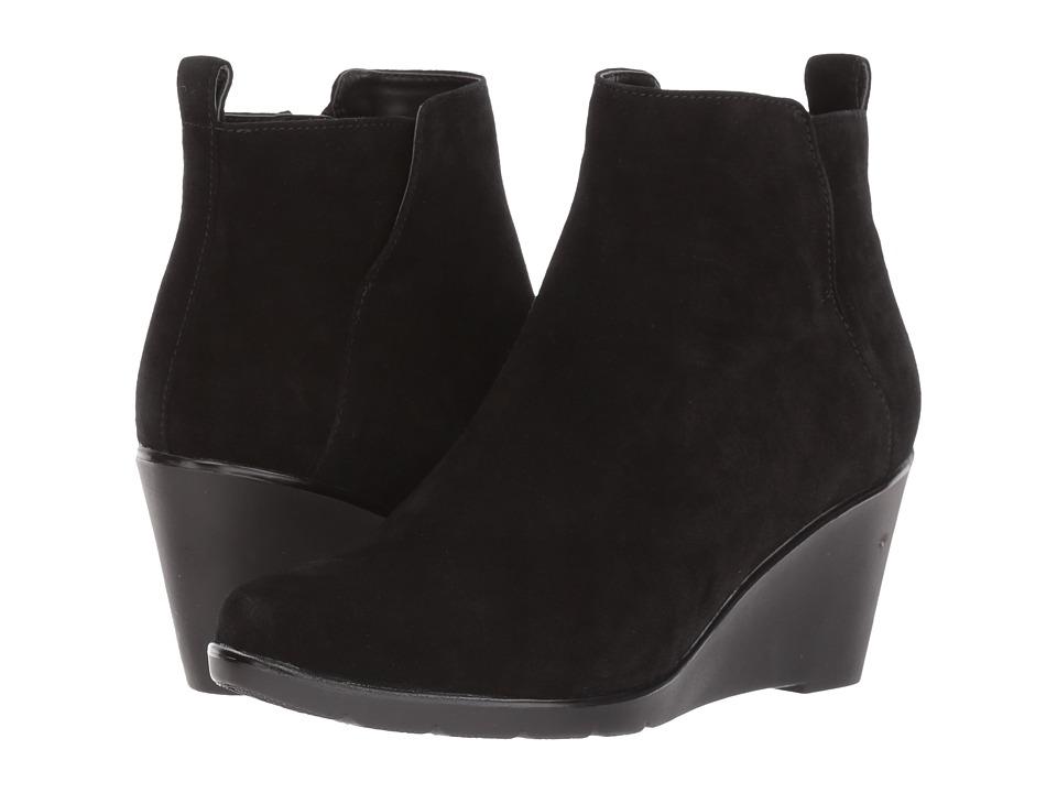 Blondo - Vor Waterproof (Black Suede) Womens Boots