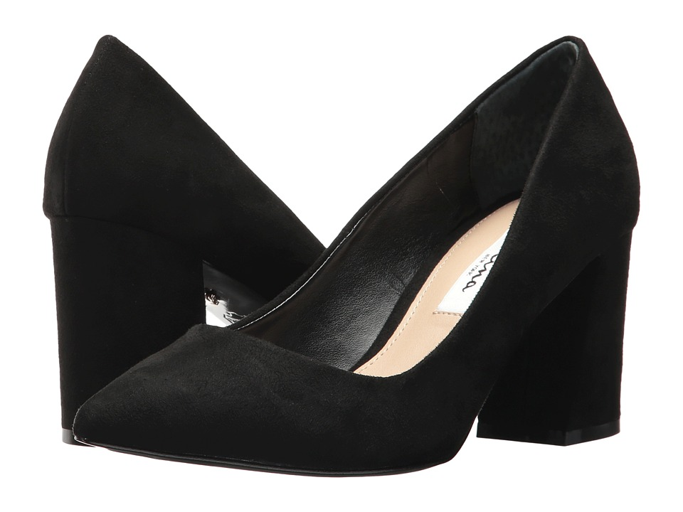 Nina Tinsley (True Black) High Heels