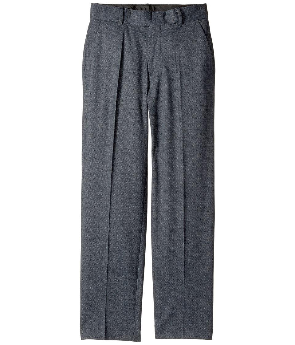 Calvin Klein Kids - Printed Knit Diamond Mesh Pants