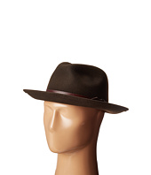 Country Gentleman - Dunmore Classic Wool Fedora Hat