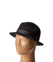 Country Gentleman - Clooney Fedora Hat with Contrast Band