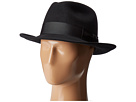 Country Gentleman Frederick Wide Brim Fedora Hat