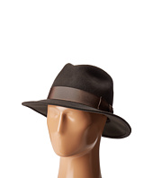 Country Gentleman - Frederick Wide Brim Fedora Hat