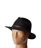 Country Gentleman - Hamilton Drop Brim Fedora Hat
