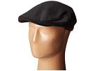 Country Gentleman Wool Ivy Flat Cap