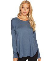 Natori - Zen French Terry Top