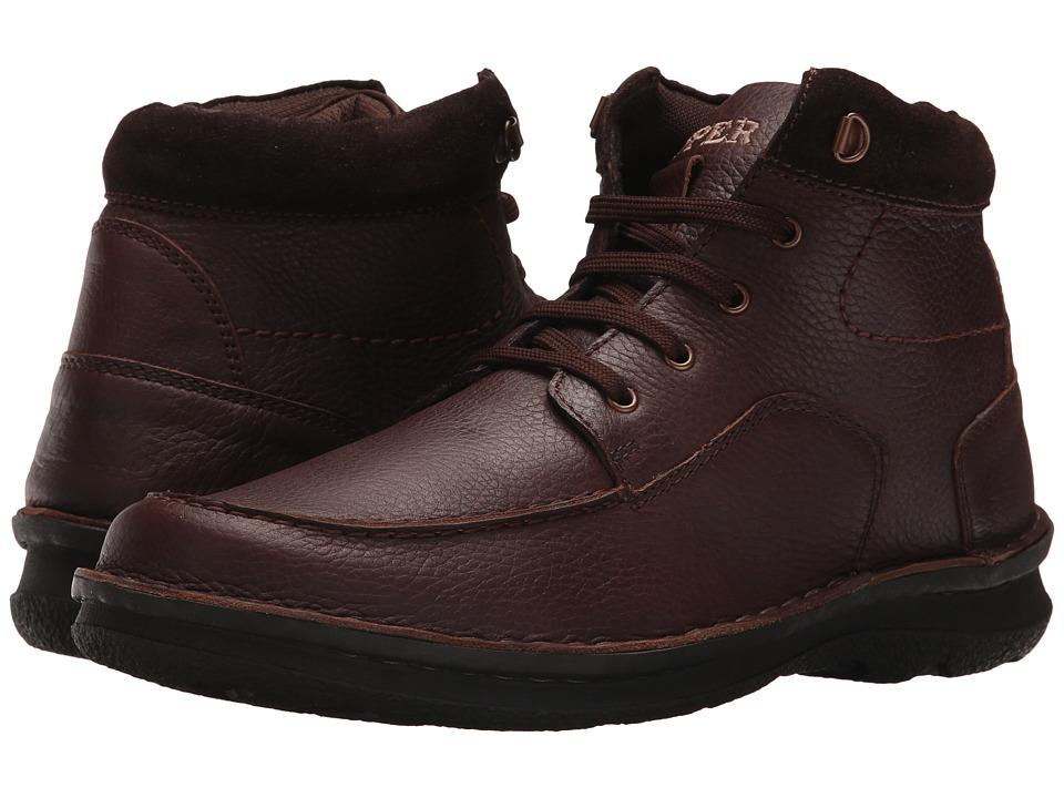 Roper Trevor (Brown Leather) Men