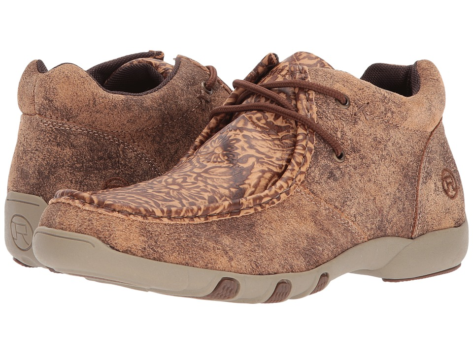 Roper Suzi (Tan 2) Women