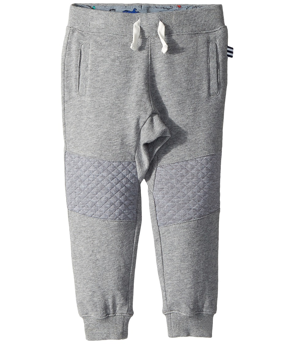 Splendid Littles - Quilted Brushed French Terry Joggers