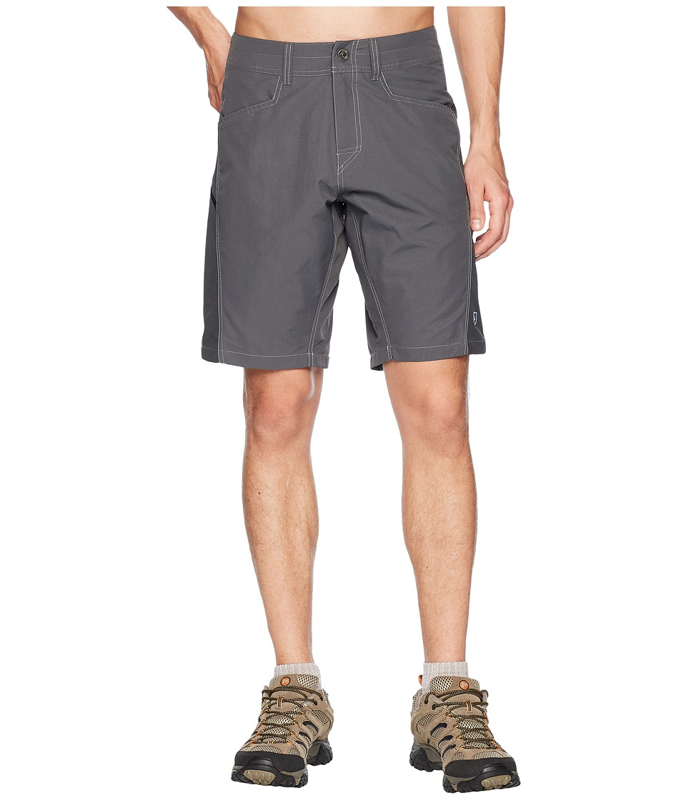 KUHL - Mutiny River Short (Carbon) Mens Shorts