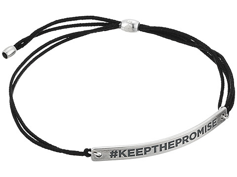 Alex and Ani #KeepThePromise - Sterling Silver
