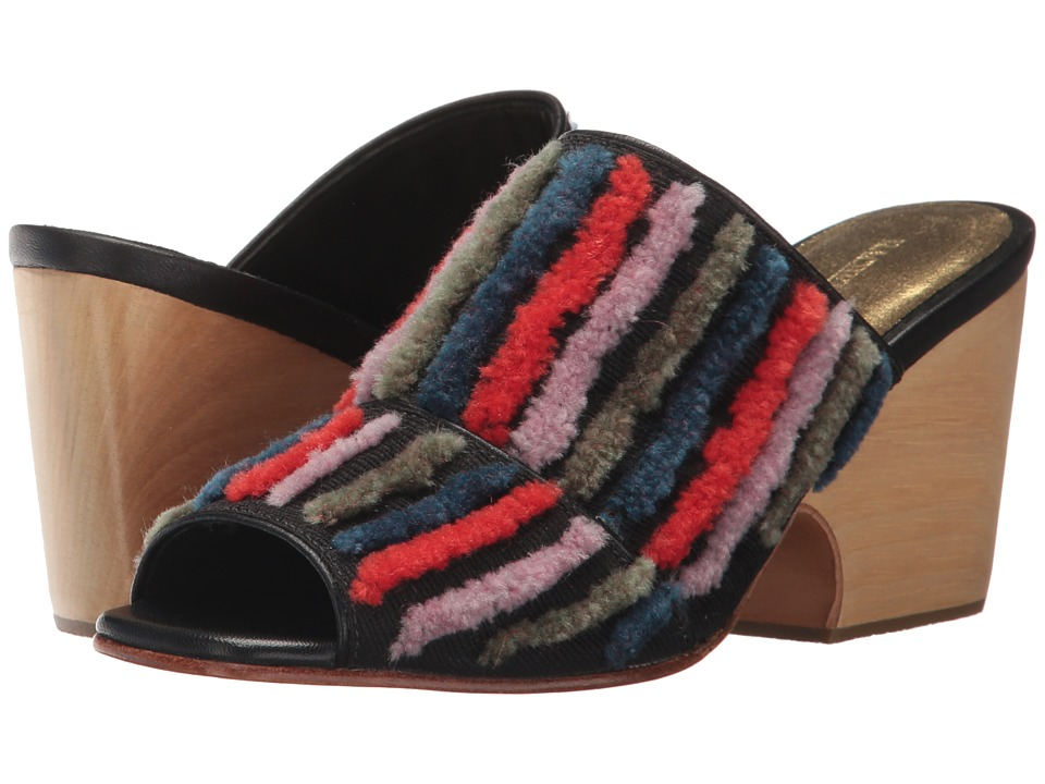 Rachel Comey Dahl (Multi Striped) Women