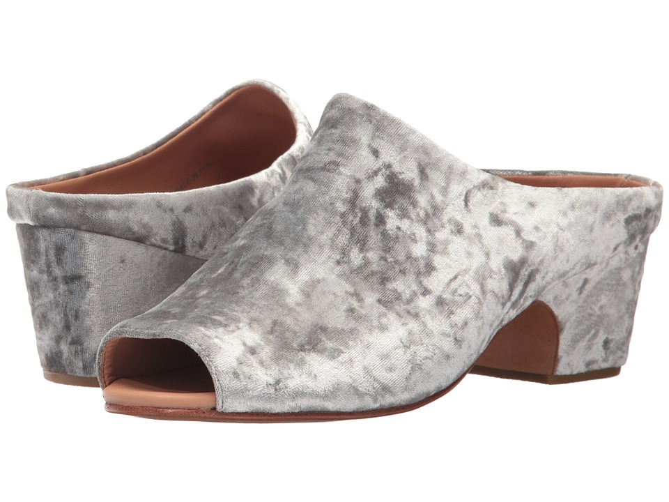 Rachel Comey - Foster (Silver) Womens Shoes