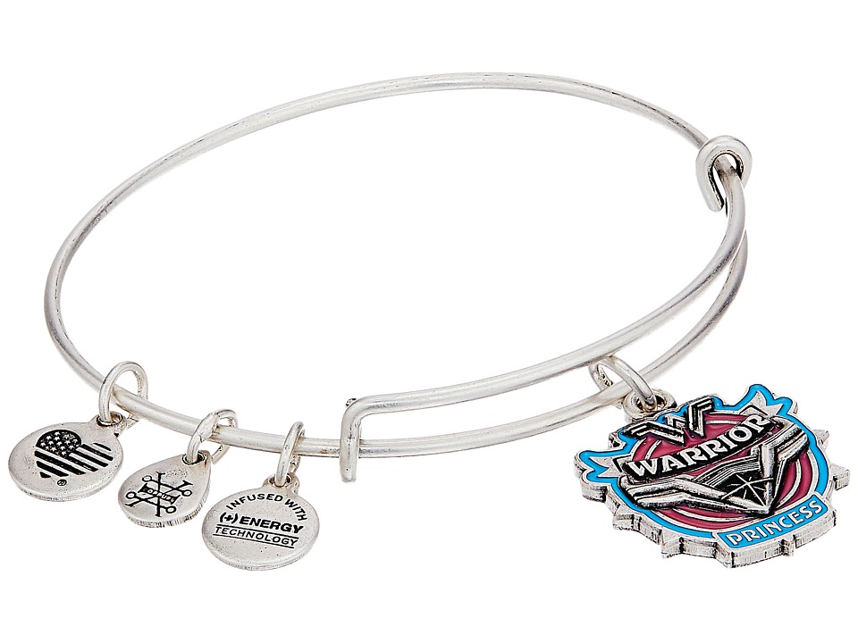 Alex and Ani - Wonder Woman, Warrior Princess Bangle