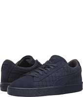 Puma Kids - Suede on Suede JR (Big Kid)