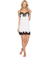 Natori - Enchant Lace Trim Chemise