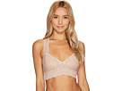 Free People - Galloon Lace Racerback