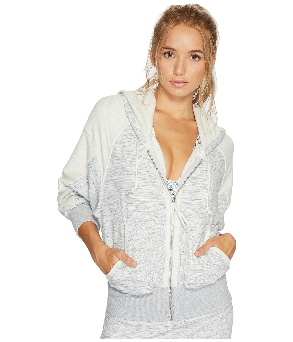 Free People Movement Free People Movement - Shadowboxer Hoodie