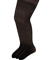 HUE - Opaque Tights 3-Pack (Little Kids/Big Kids)