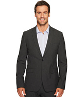 Calvin Klein - Slim Fit Two-Button Notch Lapel End on End Bi-Stretch Infinite Style Jacket