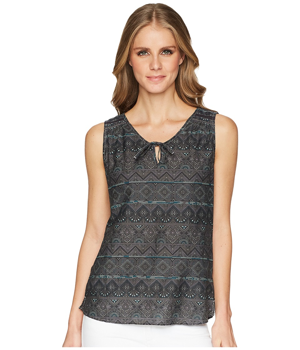 KUHL - Flora Tank Top (Graystone) Womens Sleeveless