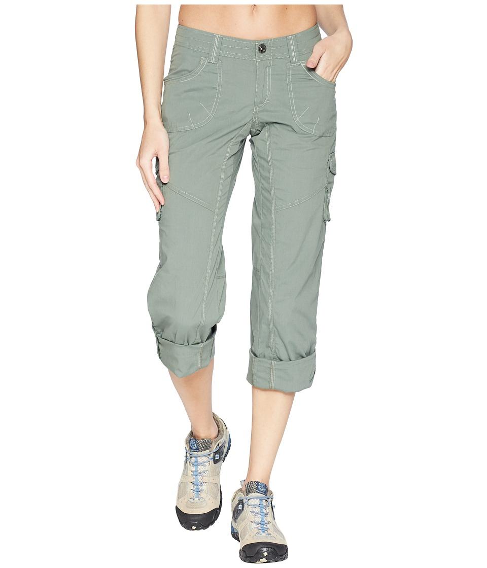KUHL Kontra Cargo Pants (Fern) Women