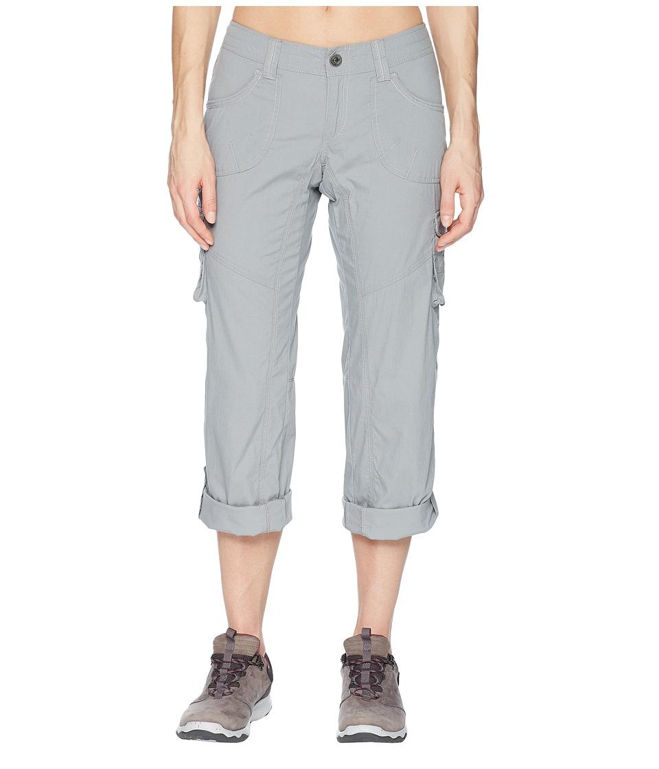 KUHL Kontra Cargo Pants (Granite) Women